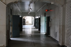 Insane Asylum Hallway