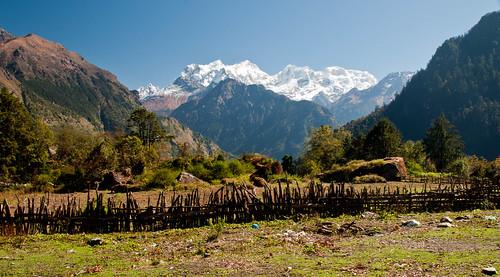 nepal mountain sports trekking landscape outdoor annapurnacircuit raplanet
