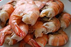 animal(0.0), caridean shrimp(0.0), fish(0.0), shrimp(1.0), dendrobranchiata(1.0), crustacean(1.0), seafood(1.0), food(1.0), scampi(1.0), cuisine(1.0),