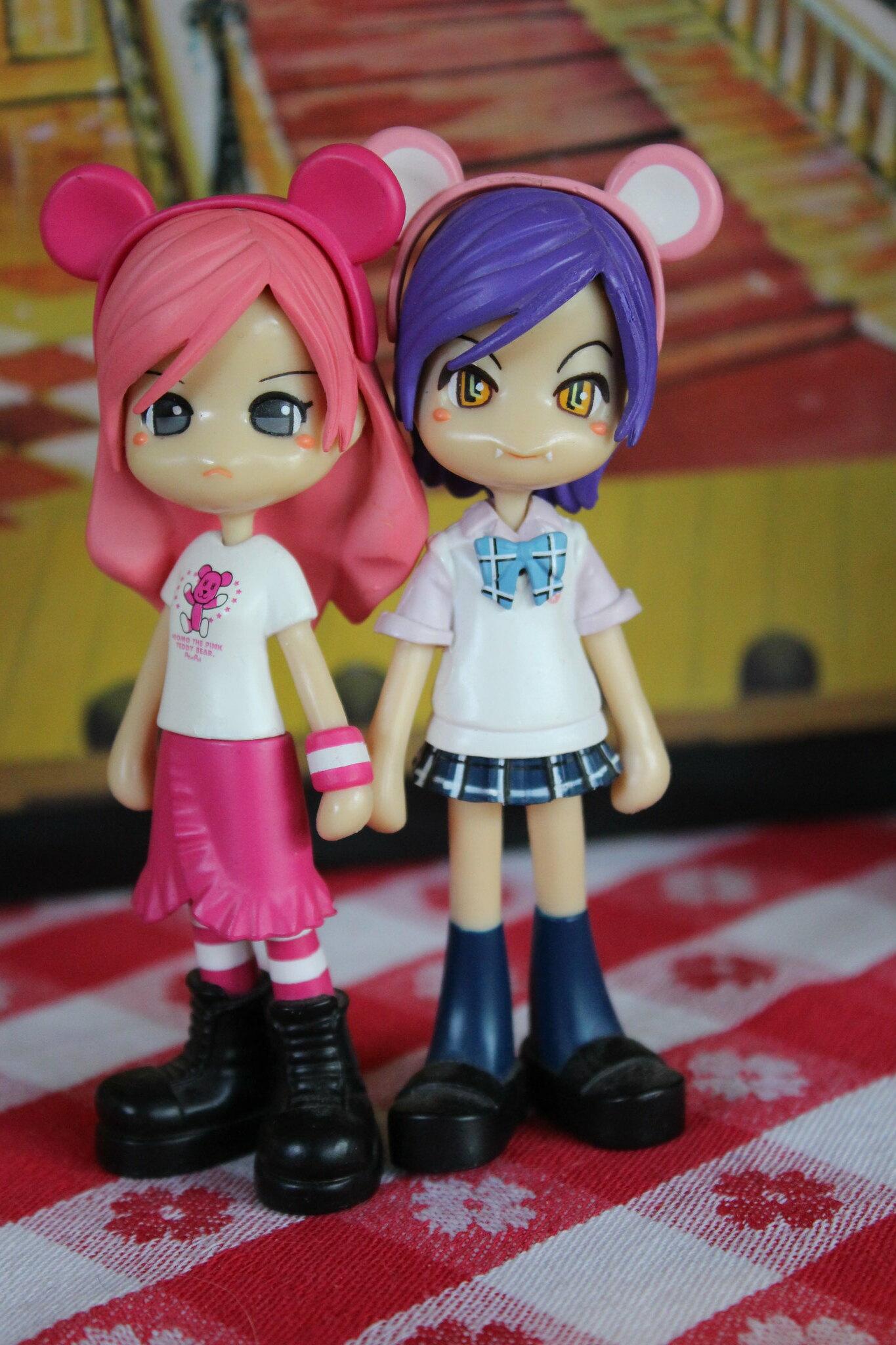Pinky:ST