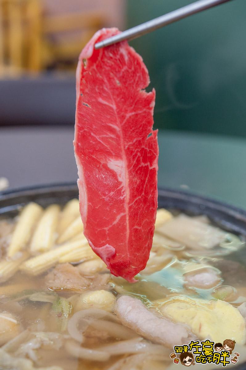 嘉義石頭火鍋 (明誠店)-36