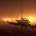 I'm on a boat by Hunter Luisi