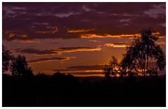 Imagery Meditation Sunsets