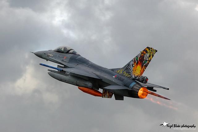 Martin F-16 Block 20 MLU   F 41