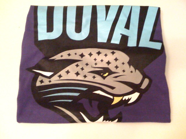 Duval Jaguars Shirts From Nufsed Clothing Flickr Photo