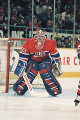 Patrick Roy Montreal Canadiens April 1995 (40)