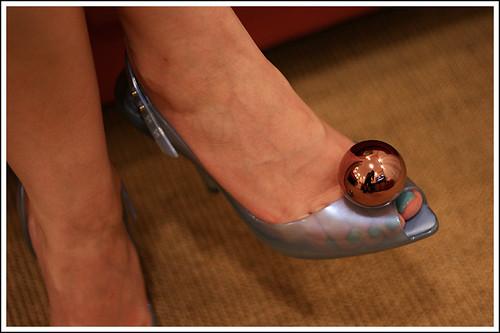 ... Look Lady Dragon Ball + Vivienne Westwood     847c0b63754f