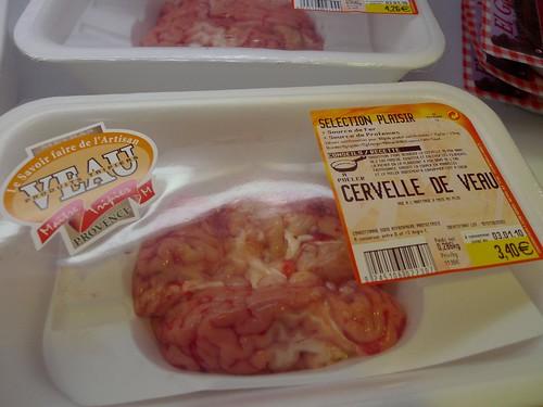Im Supermarkt meines Vertrauens