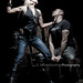 Jenni Anderson and Nathan Tia by Vincent SooHoo