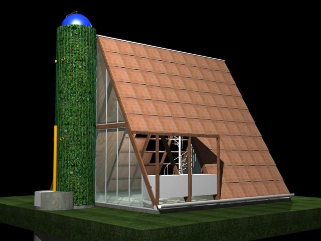 Casa ecol gica prefabricada img 29 flickr photo sharing - Casa ecologica prefabricada ...