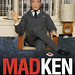MAD KEN tribute to Golden Globe Winner MAD MEN