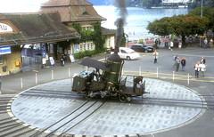 *  Schweiz  versch.  Privatbahnen  # 3