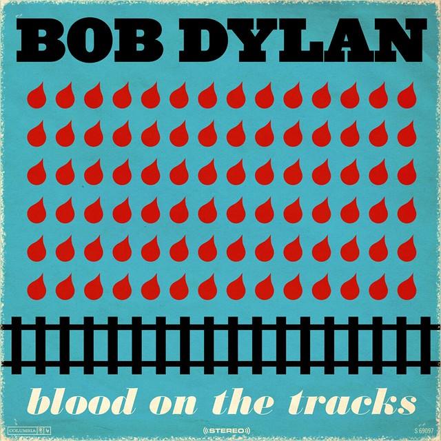 Bob Dylan take 2
