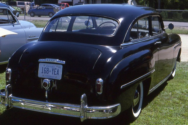 1949 dodge wayfarer flickr photo sharing for 1949 dodge 2 door sedan