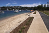 Spit West - After by Mosman Council