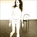 Grazia Capri, On Being an Angel, répétition, 21-01-2010