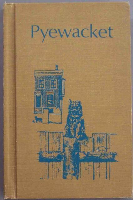 Header of Pyewacket