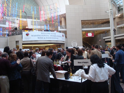 DC International Wine & Food Festival