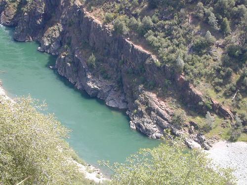 California American River