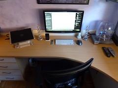 Setup (early 2010)