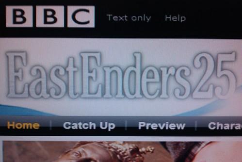 EastEnders Live!