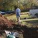 Geothermal Install