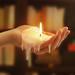 Candlehand by .Bradi.