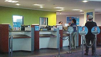 When is it time to switch your banking service