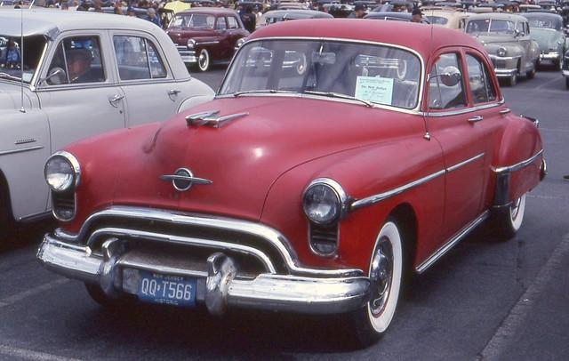 Flickriver photoset 39 oldsmobile 50 59 39 by carphoto for 1950 oldsmobile 4 door