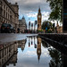London Reflections by vulture labs