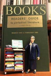Librarian Nancy is Available to Answer Your Questions: Book 'Em 31