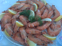 dungeness crab(0.0), american lobster(0.0), shrimp(1.0), animal(1.0), seafood boil(1.0), dendrobranchiata(1.0), caridean shrimp(1.0), crustacean(1.0), fish(1.0), seafood(1.0), invertebrate(1.0), food(1.0),