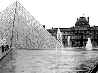 Paris :: Museu do Louvre