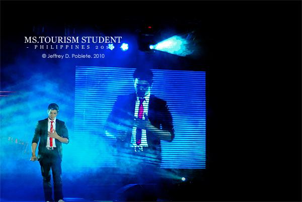 Ms. Student Tourism Philippines 2010