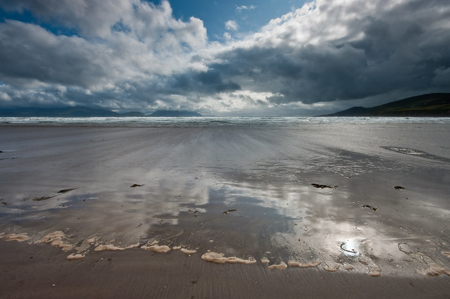 пляж Inch