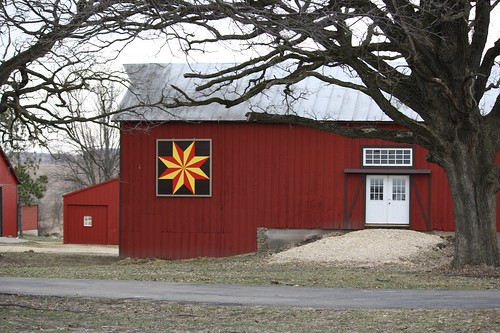 IMG_0121 Barn Quilt IL