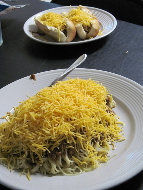 Skyline Chili | Flickr - Photo Sharing!