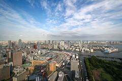 Tokyo Cityscape - 19