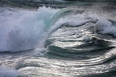As ondas do Mar palillan encaixes de Camariñas (Eduardo Pondal)
