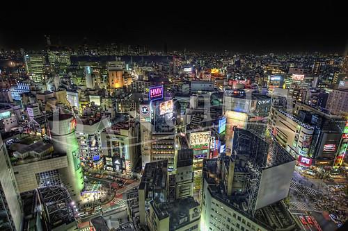 Give Me Shibuya!
