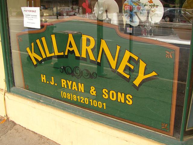 Killarney Australia  city images : Killarney