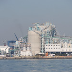 Cement Plant in Wakasu