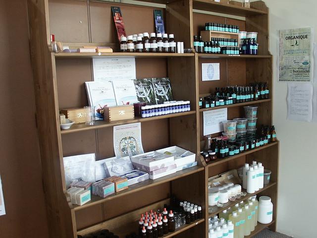 Botanical aromatherapy Australia