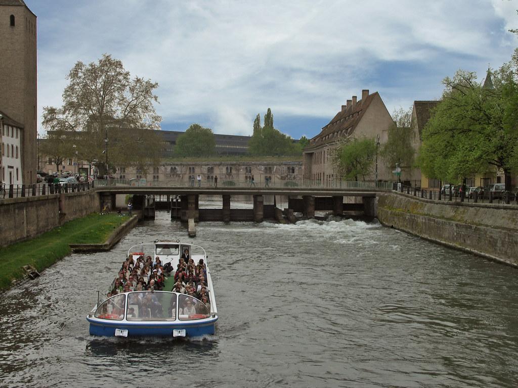 Hotel Strasbourg Proche Gare