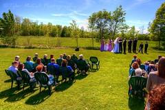 First Wedding Shoot