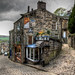 Bronte Village HDR by KennethVerburg.nl