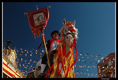 Fiestas del Carpio de Tajo