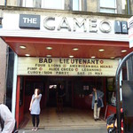 The Cameo, Edinburgh