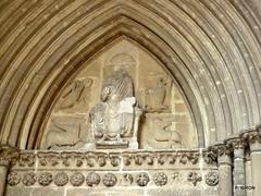 Cathédrale Notre-Dame de Coutances - Manche - Basse Normandie