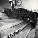 Daniel Benson by joecox_